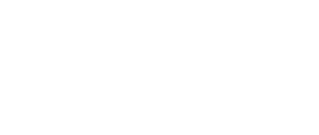 Logo in an outlined shape of a Welshcake with text KD's Bake House written in it and larger text to the right saying Abergavenny Market Bakery