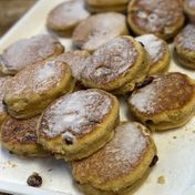 Welsh cakes - 5 for £1.50 (or 40p each)